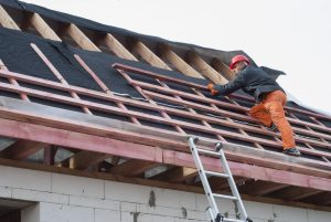 Commercial Roofing Portland