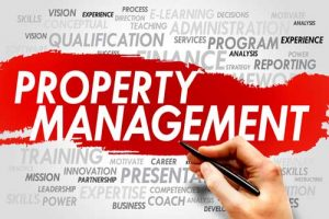 Property Management Clark County WA